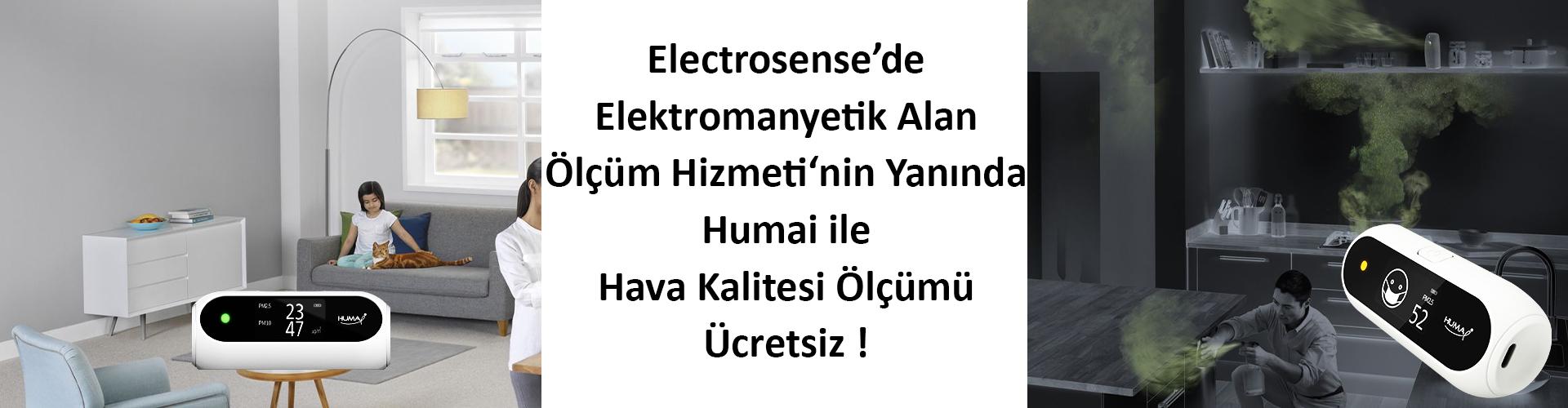 electrosense-humai-ücretsiz